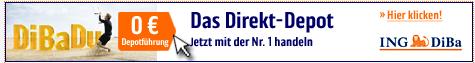 Angebot ING-DiBa